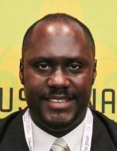 Junior Bazile